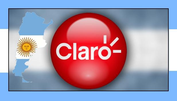 operadora de claro en argentina