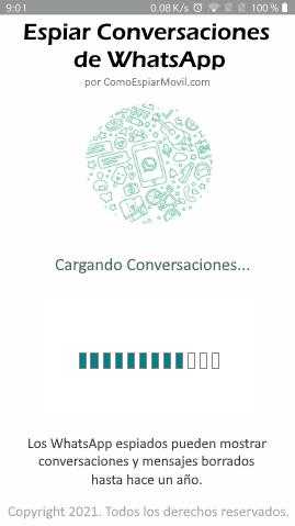 espiar el whatsapp de otro telefono