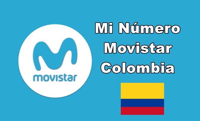 saber mi numero movistar colombia